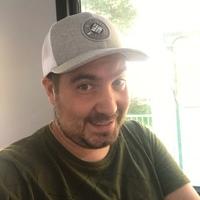 Фотография страницы Тимура Сальманова ВКонтакте