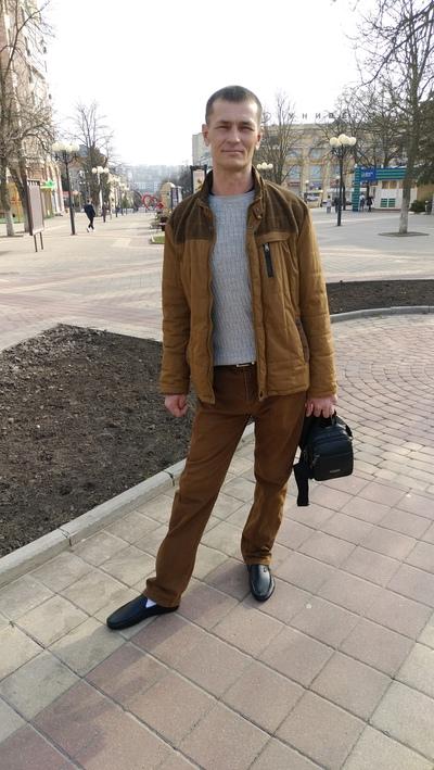 Mihail Tarasiyk, Belgorod