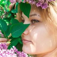 Личная фотография Сабины Мирсаидовой