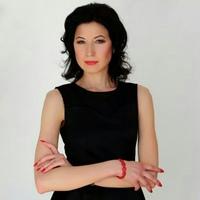 Фото Любови Скучаевой