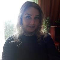 Личная фотография Ольги Григорьевой