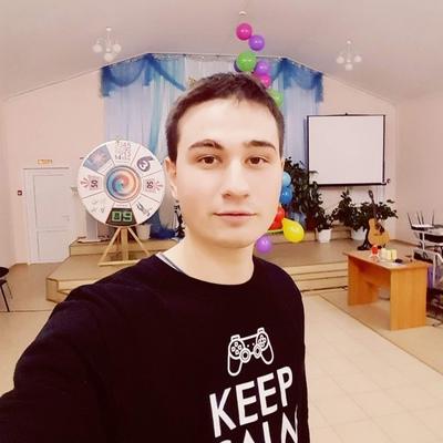 Dima Sidelev, Красноярск