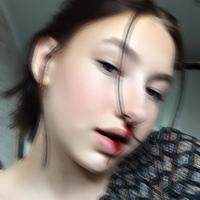 Фотография анкеты Ксюши Бурментьевой ВКонтакте