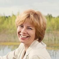 Марина Евграфова