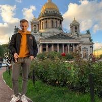 Личная фотография Михаила Чауса