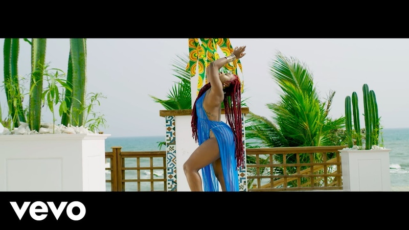 D'banj x 2Baba Baecation Official Video