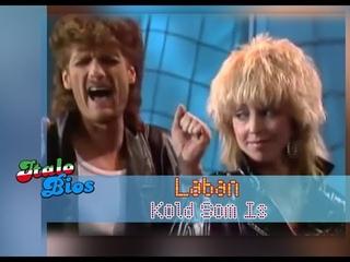 Laban - Kold Som Is ( Love In Siberia )