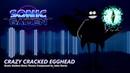 Sonic Gaiden OST Crazy Cracked Egghead Eggman Boss Theme