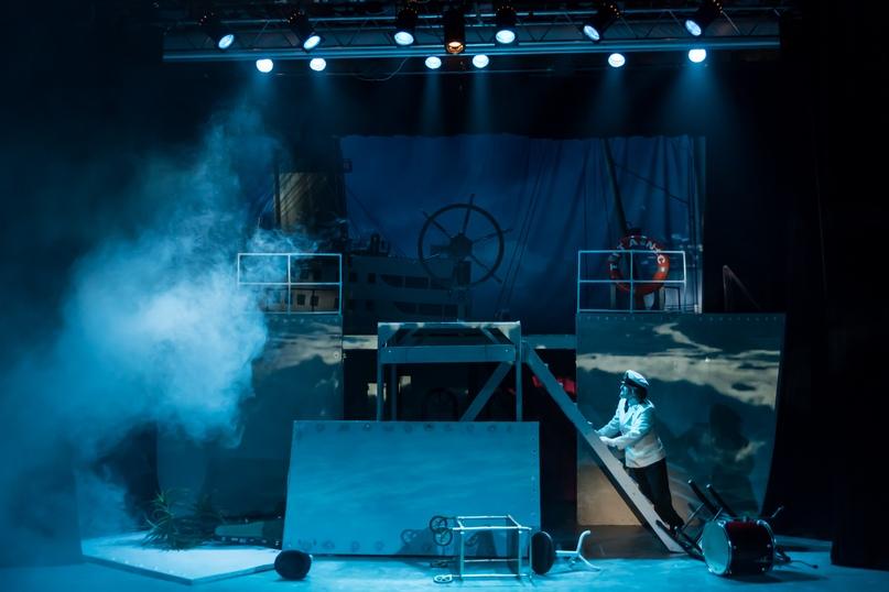Бродвей на проспекте Гагарина, изображение №5