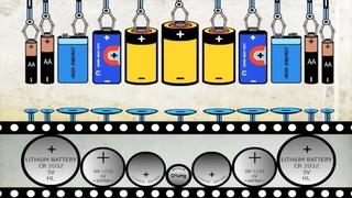Фиксипелки - Батарейки - Фиксики | Песенки для детей - познавательные образовательные мультики