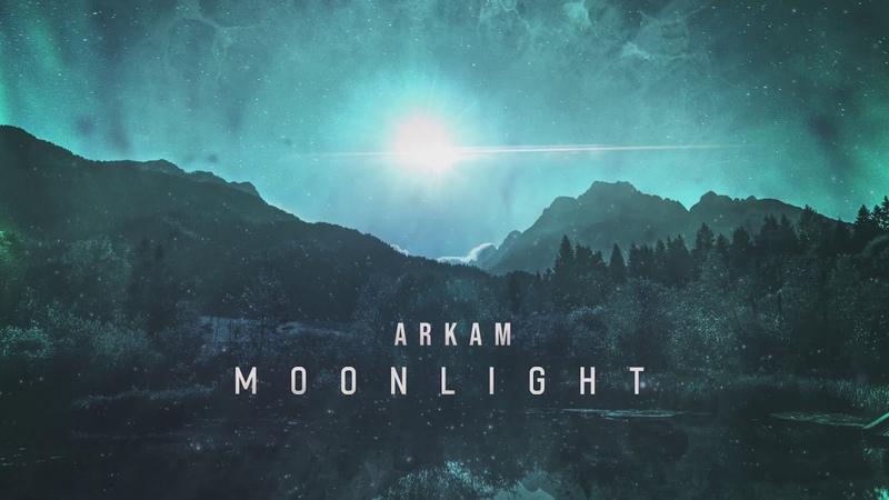 Arkam Moonlight Original Mix VWH015