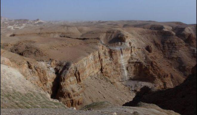 Мертвое море, изображение №17
