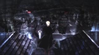 Аниме клип - Одну из легенд запомнят на сотни лет