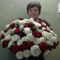 Злыгостева Татьяна
