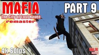 Прохождение #9   Mafia: The City of Lost Haven - Путана