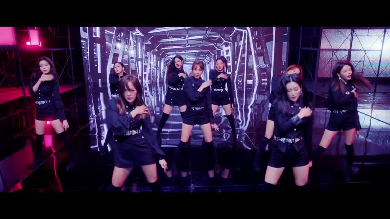 Gugudan 구구단 `The Boots` Official M V