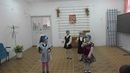 Марийский танец Марий лум