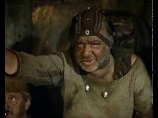 """Кин-Дза-Дза! - """"А этот пацак всё время говорит на языках, продолжения которых не знает!"""""""