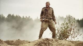 Лезгинка в бою/Клип/Три дня лейтенанта Кравцова | Red (Soviet) Army