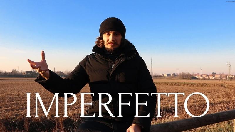 Imperfetto Прошедшее незавершенное время в итальянском языке