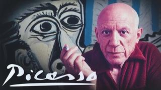 Пабло Пикассо. Искусcтво и женщины