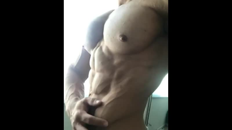 Shredded Pecs Sexy Nipples So Close MyMuscleVideo