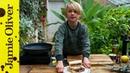 Simple Steak Sandwich Buddy Oliver 2 of 5 kitchenbuddies