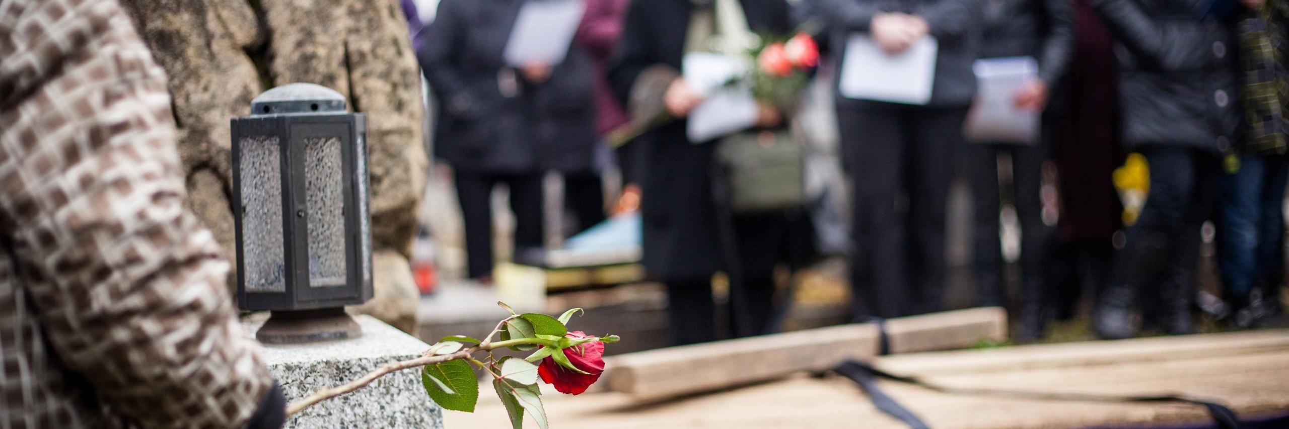 Самостоятельная организация похорон в Перми. Что делать в час смерти? В…