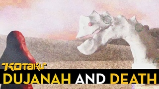 Indie Game Dujanah Faces Death With A Smile