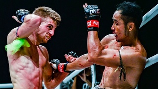 ONE Championship's Best Muay Thai Elbows   The Art Of Eight Limbs Highlights