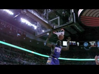 New NBA Commercial,  Amazing is the Journey, HD!!