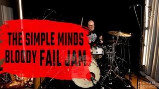 Michael Schack - Sunday Bloody Simple Minds Fail
