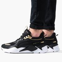SUEDE CLASSIC BBOY FABULOUS JR PUMA 365559 02 | SneakerStudio