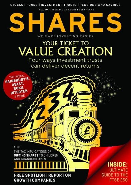 2018-08-30 Shares Magazine