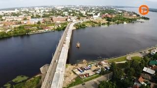 Независимая экспертиза подтвердила – мост ремонтируют качественно