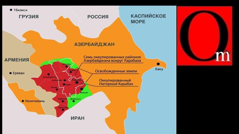 Зря насмехались Базарбайджанцы сметают оккупационные войска Армении