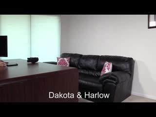 Dakota and Harlow