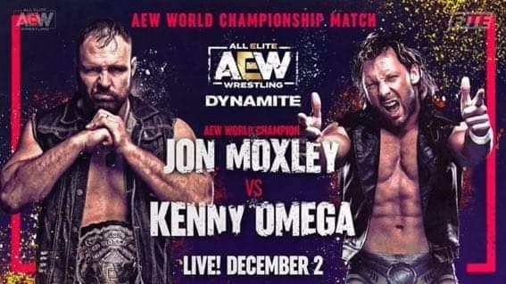 AEW Dynamite и NXT 11.11.20, изображение №4