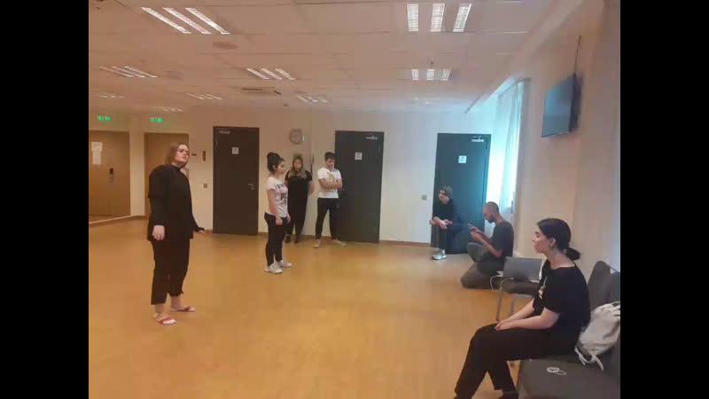Актерская академия Лагер Live