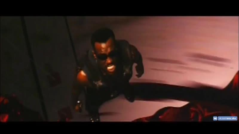 Альтернативная концовка фильма Блэйд Blade 1998