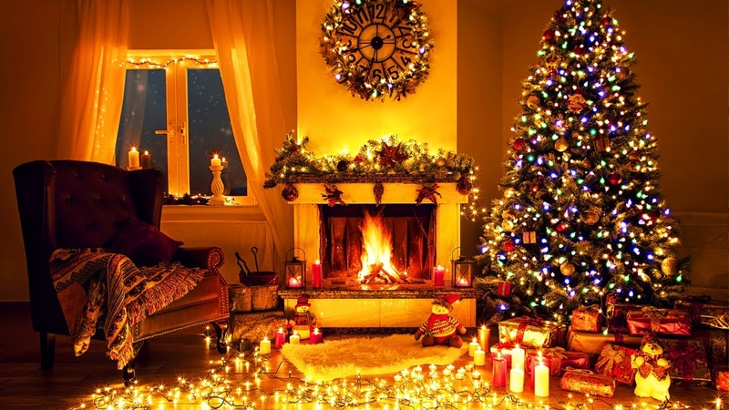 Christmas Music 2020 Top Christmas Songs Playlist 2020 Relaxing Christmas Music Ambient
