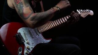 Igor Paspalj - Regret #9 solo improvisation - Steven Wilson (2020)