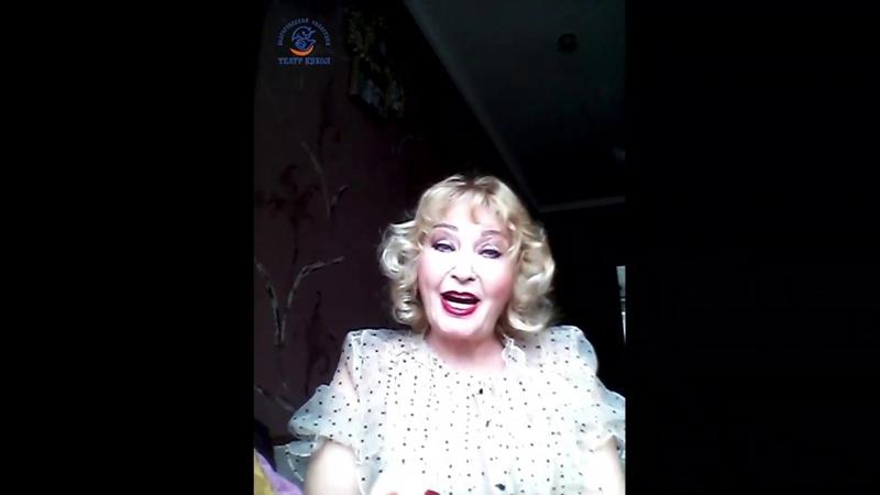 С Михалков Щенок Учим стихи с актрисой Татьяной Иткис