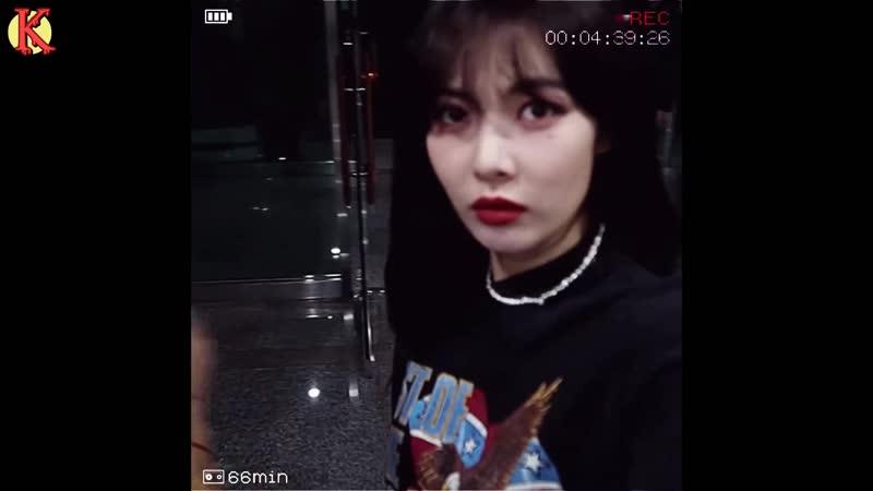 HyunA-ing The One Where HyunA Goes Crazy эпизод 3 (рус. саб)
