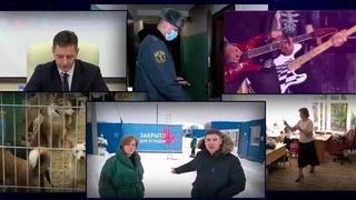 Недельный обзор новостей Владимирской области и Александровского района