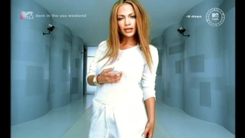 JENNIFER LOPEZ If You Had My Love MTV Germany