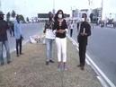 Lekki Massacre Fact from NTA reporter Stopthekilling NewNigeria CityAlertPlus CAPtv
