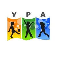 """Логотип Футбол / Спортивная Детская Лига """"УРА"""""""