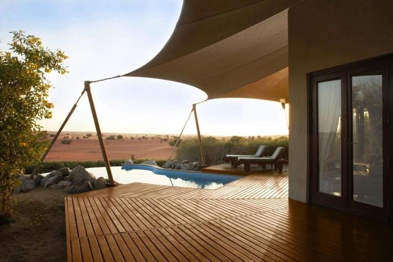 Лучшие бутик-отели Дубая, изображение №7