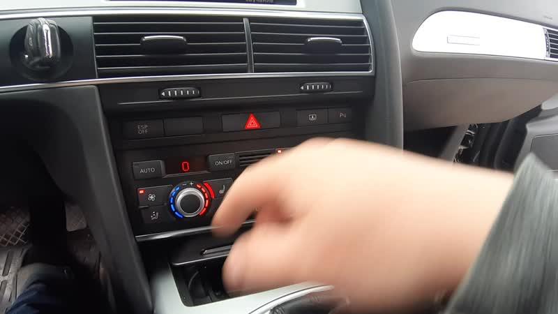 Новое поступление Audi A6 C6 3.0 290л.с. TFSI АКПП 4WD Седан 2011г.